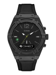 Zegarek męski GUESS Connect C0001G5 Smartwatch