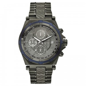 Zegarek męski Guess Wired Sports Chrono W0243G3