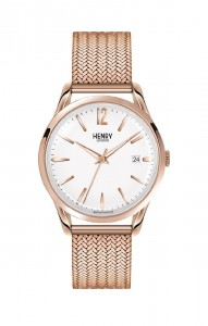 Zegarek Henry London Heritage Richmond HL39-M-0026