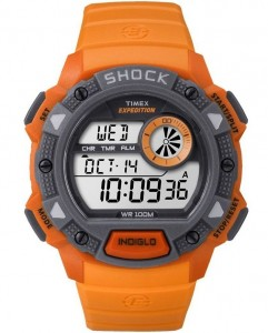 Zegarek Timex Expedition Base Shock TW4B07600